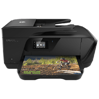 Printer HP OfficeJet 7510 Wide Format All-in-One