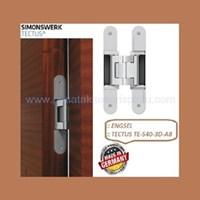 Engsel Tectus TE-540-3D-A8