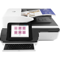 Scanner HP ScanJet Enterprise Flow N9120 fn2 Doc.