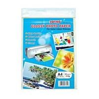 Joyko Glossy Photo Paper - A4 - 210 gsm - 1 Karton Isi 36 Pak @ 20 Lembar