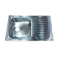 Kitchen Sinks Tempat Cuci Piring Teka Classic 1B 1D
