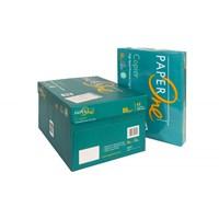 Kertas HVS Paper One / Paperone A3 80 gram - 1 Box isi 5 Rim