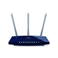 Wireless Router Gigabit Wi-Fi TP-Link 450Mbps at 2.4GHz, 5 Gigabit Ports TL-WR1043N(EU)