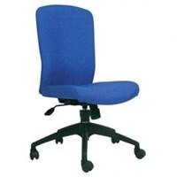 Kursi Kantor Chairman Modern Chair MC 2153 - Biru - Inden 14-30 Hari