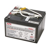 Replacement Battery Cartridge APC #109