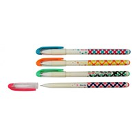 Pulpen Gel Pen GP-238 Joyko