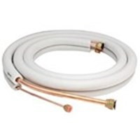 AC Pipe (Refrigerant) include isolation for AC 2.5 PK, Size 1/4 x 5/8  thick 0.7mm @ 20m, Hoda