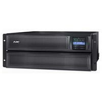 Smart UPS APC X 2200VA Short Depth Tower/Rack Convertible LCD 200-240V with Network Card