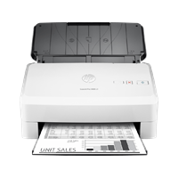 Scanner HP ScanJet Pro 3000 s3 Sheet Feed