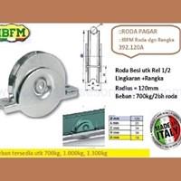 Roda Pagar IBFM 392.120A