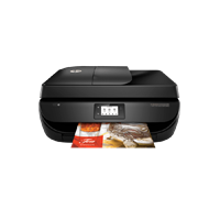 Printer DeskJet HP Ink Advantage 4675 All-in-One