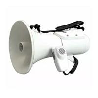 Megaphone Merk Toa