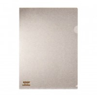 Map Bening Kenko Clear Sleeves 801HG - A4 White