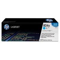 HP 824A Cyn Contract LJ Toner Cartridge CB381YC