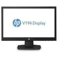 LED Monitor HP 19 Inch V194 / 93 Size 19 inch