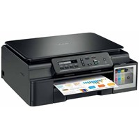 Printer Brother DCP-T500W Wireless Print - Copy - Scan