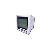 Three-Phase Power Meter with LCD Display LR-3D3Y