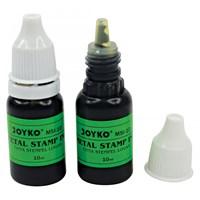 Metal Stamp Ink MSI-10 Joyko