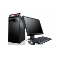 Laptop / Notebook Lenovo  M800 - Microtower PC 10FV0018IF