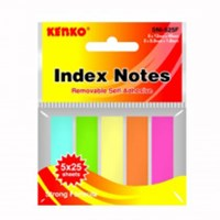 Post-It / Sticky Note Kenko Index SNI-525F