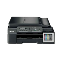 Printer Brother DCP-T700W Wireless Print - Copy - Scan with Automatic Document Feeder (ADF)