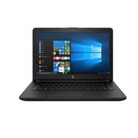 Hp Laptop 14 - Bw085tu - Black - W10sl - A4-9120 2.200Mhz - 4Gb - 500Gb