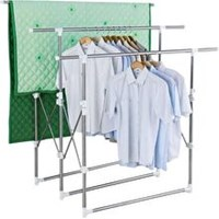 Hanger Liveo LV738 Telescopic In Elescopic In Row Clothes Hanger