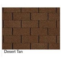 GENTENG / ATAP OWENS CORNING IMPOR USA  Classic Super Desert Tan (coklat muda)