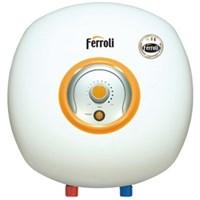 Pemanas Air Listrik [30 Liter] Ferroli Bravo