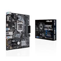 CPU Support Asus Intel LGA1151 PRIME H310M-E