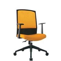 Donati Kursi Kantor Viver 2 NF - Orange