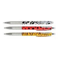 Pulpen Gel Pen GP-204 (Savanna) Joyko