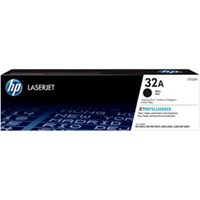 Toner Printer Cartridge HP 32A Original LaserJet Imaging Drum CF232A Black
