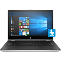 Laptop HP Pavilion x360 Convertible 14-ba164TX