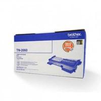 Toner Printer Brother Mono Cartridge TN-2060 - 700 Lembar - Hitam