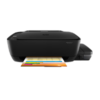 Printer DeskJet HP GT 5810 All-in-One