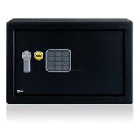 Brankas Value Safes YSV 250 DB 1 Safe Box Brankas [Medium] Yale