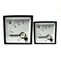 Analog AC Ampere Meter 0-75A LP-96AI