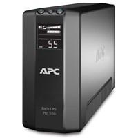 Back UPS APC Power Saving Pro 550, 230V