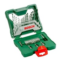 BOSCH Screwdrivers Bits, Mixed Sets 2607019676 1set(25pcs)