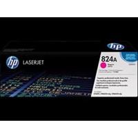 Cartridge Printer HP Original Toner Printer - CB383A - Magenta