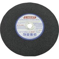 Abrasing cutting wheel single layer fibre woven CA0084-04-2.0
