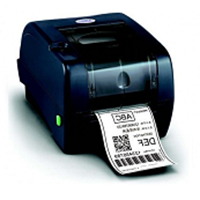 Printer Label/Barcode Tsc Ttp 247 Black