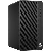 HP 280 G3 Microtower 2WB80PA#AR6 Intel i3-7100 RAM 4GB 1TB HDD Win 10 Pro 64 bit 18.5