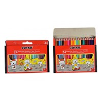 Color Pencil CP-S24 Joyko