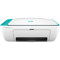 Printer DeskJet HP IA 2676 AiO