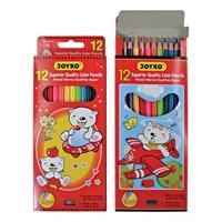 Color Pencil CP-8 Joyko