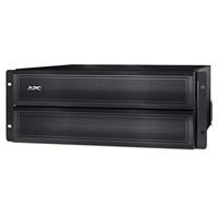 Smart UPS APC X 120V Short Depth External Battery Pack Tower/Rack Convertible