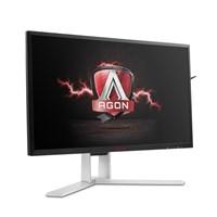 Monitor AOC AGON AG241QG 165Hz 24-inch QHD Gaming Monitor