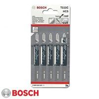 Mata Gergaji Jigsaw Bosch T111C